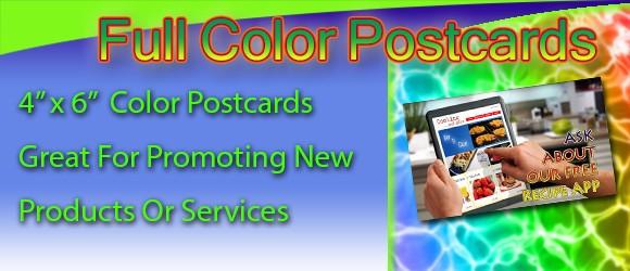 Postcards-Color-Copies-Printing-Denver